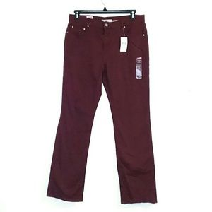 NWT Levi's Size 31 Straight Leg Jeans